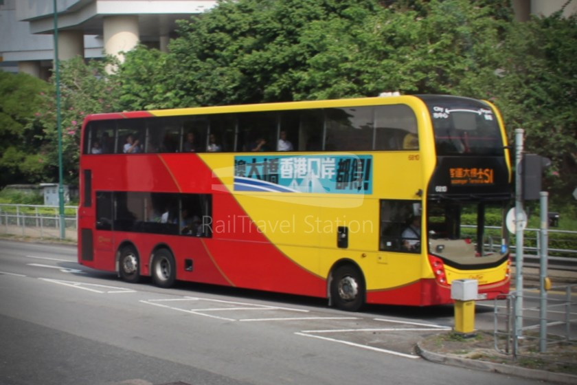Citybus S56 Airport Tung Chung 032
