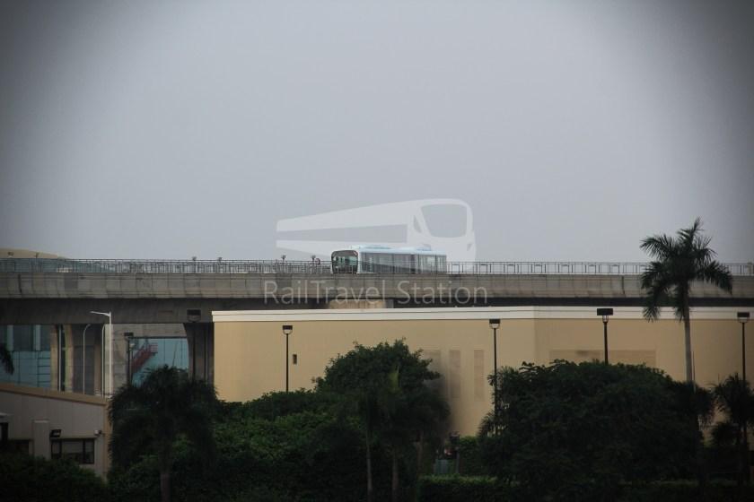 Cotai Leste LRT Station Preview 023