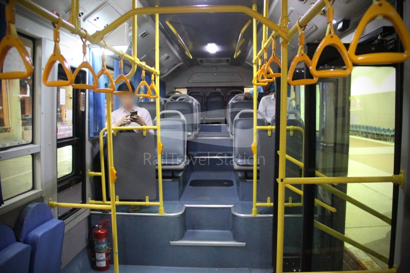 Don Mueang Airport Bus A1 DMK Mo Chit BTS 008