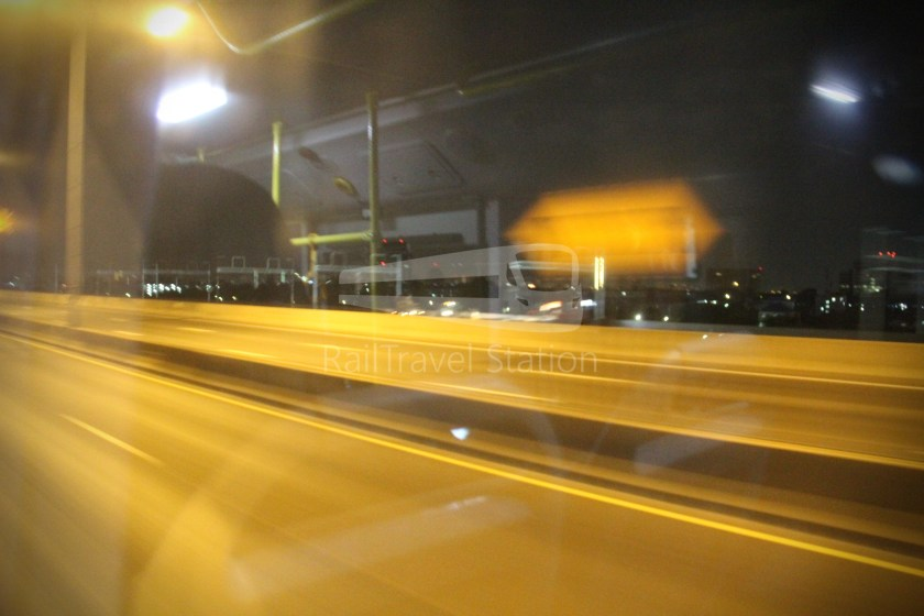Don Mueang Airport Bus A1 DMK Mo Chit BTS 017
