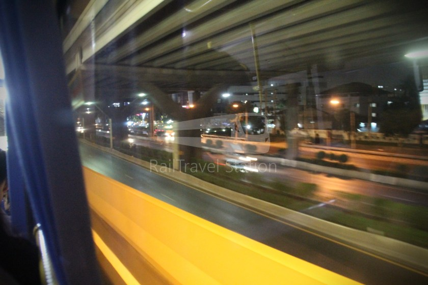 Don Mueang Airport Bus A1 DMK Mo Chit BTS 018