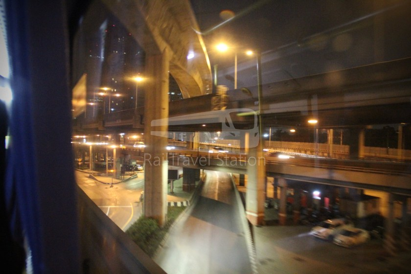 Don Mueang Airport Bus A1 DMK Mo Chit BTS 020
