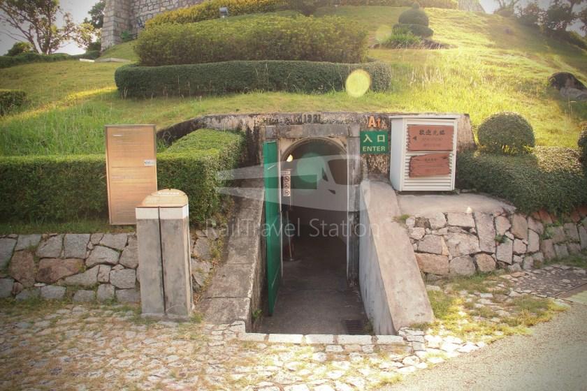 Guia Military Tunnel Complex A 003