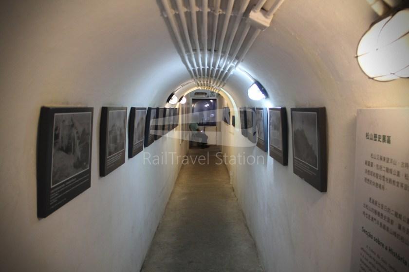 Guia Military Tunnel Complex A 005