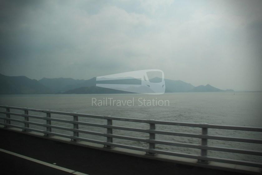 HZM Bus HZMB Macau Port HZMB Hong Kong Port 048