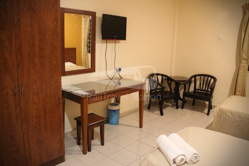 Hotel Tropicana Gemas 008