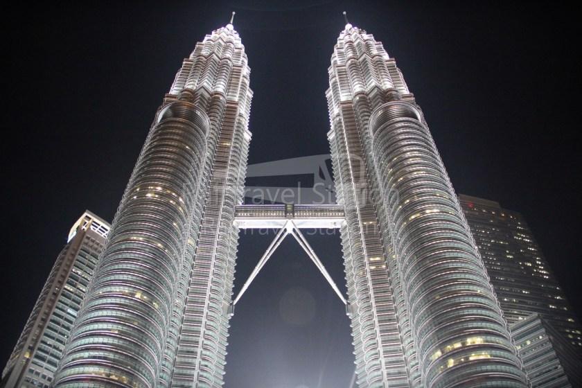 London to Singapore Day 39 Bangkok to Padang Besar to Kuala Lumpur 37