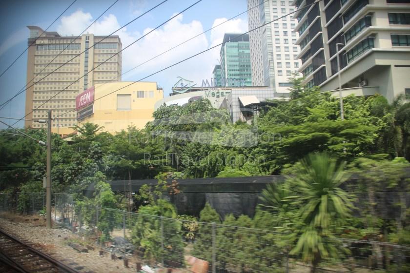 London to Singapore Day 40 Kuala Lumpur to Singapore 05