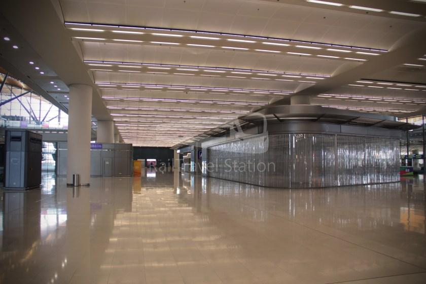 New Lantao Bus B4 HZMB Hong Kong Port Airport 004