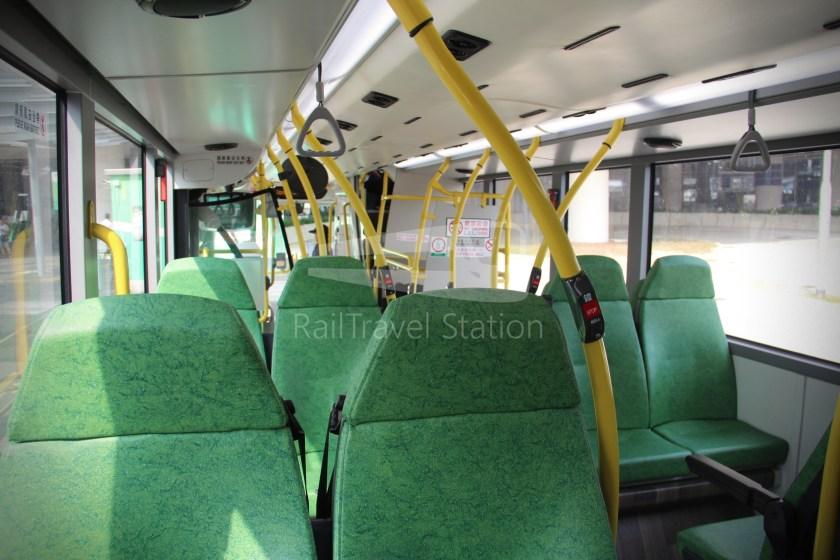 New Lantao Bus B4 HZMB Hong Kong Port Airport 018