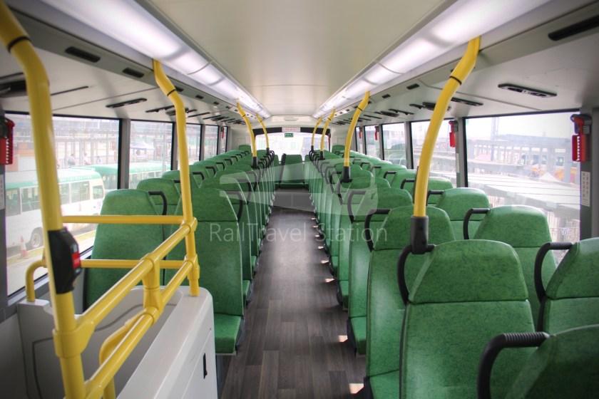 New Lantao Bus B4 HZMB Hong Kong Port Airport 020