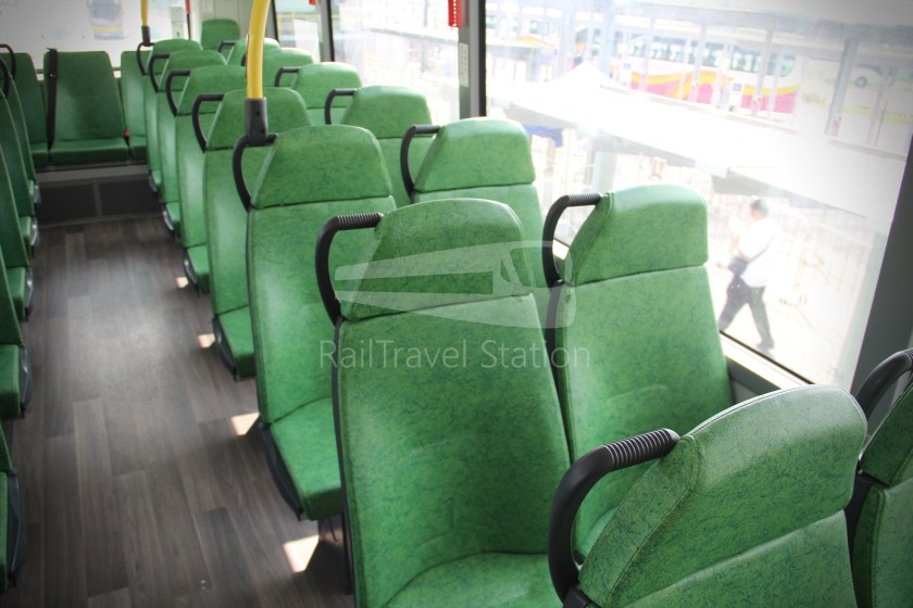 New Lantao Bus B4 HZMB Hong Kong Port Airport 021