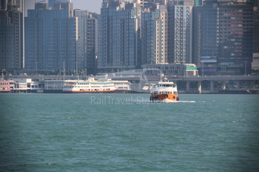 New World First Ferry Hung Hom North Point 024