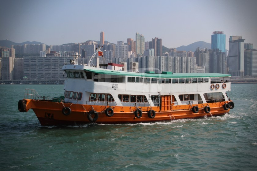 New World First Ferry Hung Hom North Point 028
