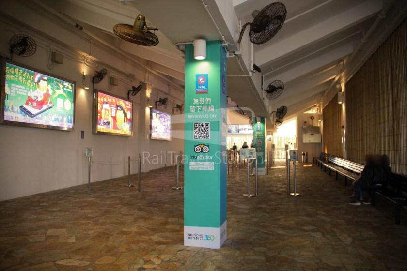 Ngong Ping 360 Cable Car Ngong Ping Tung Chung 006