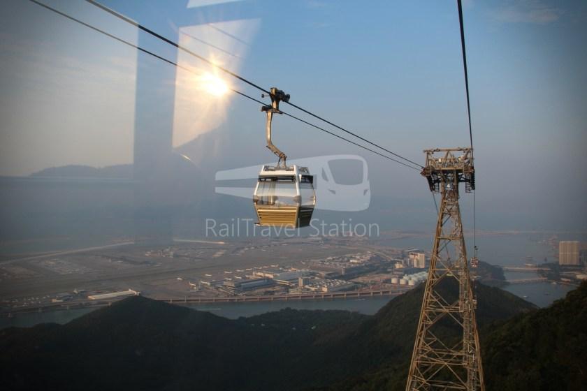 Ngong Ping 360 Cable Car Ngong Ping Tung Chung 025