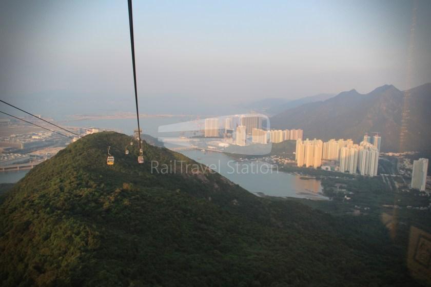 Ngong Ping 360 Cable Car Ngong Ping Tung Chung 028