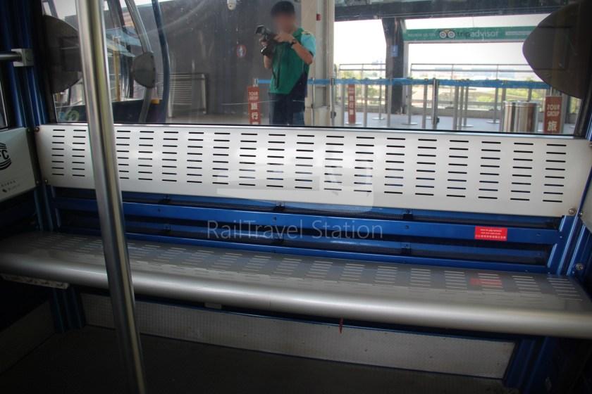 Ngong Ping 360 Cable Car Tung Chung Ngong Ping 017