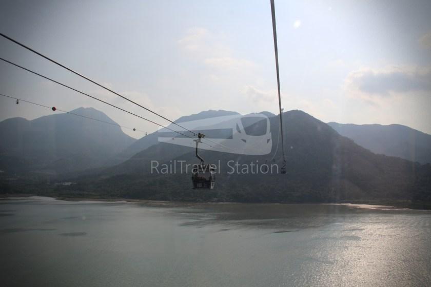 Ngong Ping 360 Cable Car Tung Chung Ngong Ping 026