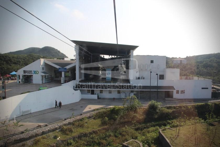 Ngong Ping 360 Cable Car Tung Chung Ngong Ping 049