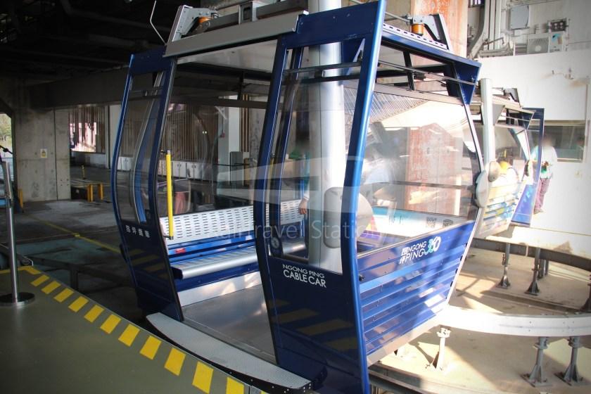 Ngong Ping 360 Cable Car Tung Chung Ngong Ping 053