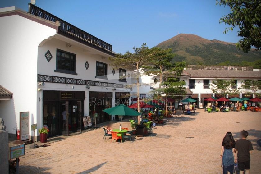 Ngong Ping Village 002