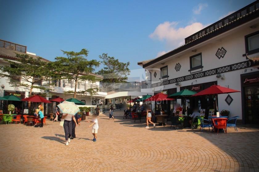 Ngong Ping Village 003