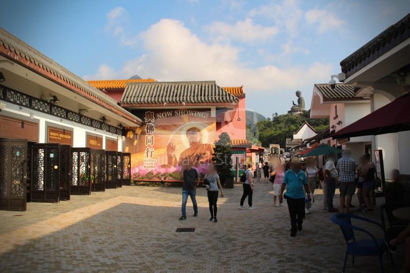 Ngong Ping Village 005