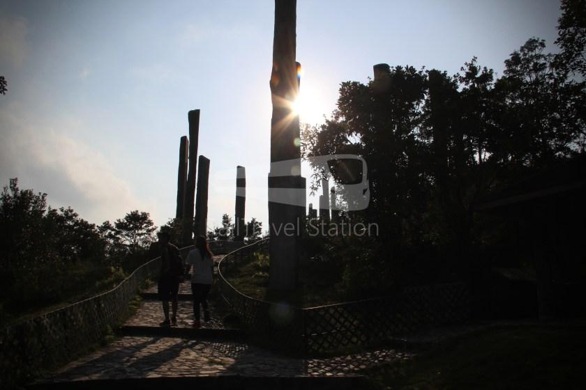 Ngong Ping Village 019
