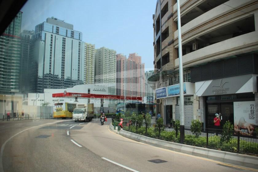TCM 101X Praça Ferreira Amaral Posto Fronteiriço da Ponte Hong Kong–Zhuhai–Macau 013