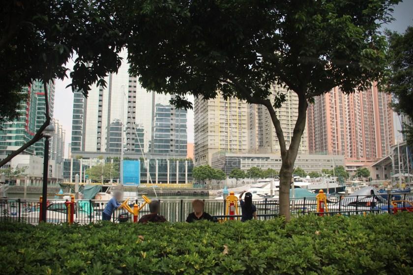TCM 101X Praça Ferreira Amaral Posto Fronteiriço da Ponte Hong Kong–Zhuhai–Macau 014