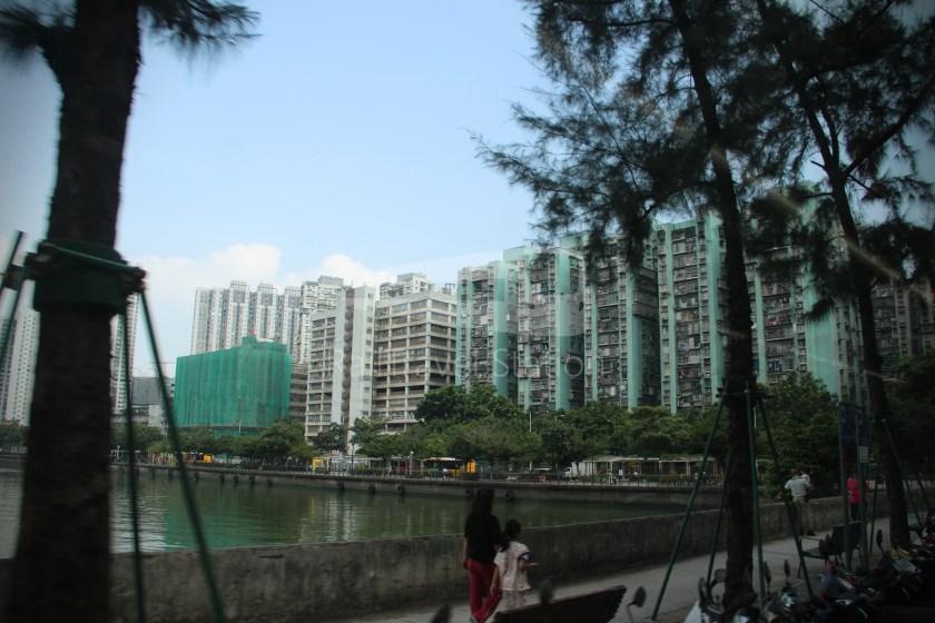 TCM 101X Praça Ferreira Amaral Posto Fronteiriço da Ponte Hong Kong–Zhuhai–Macau 016