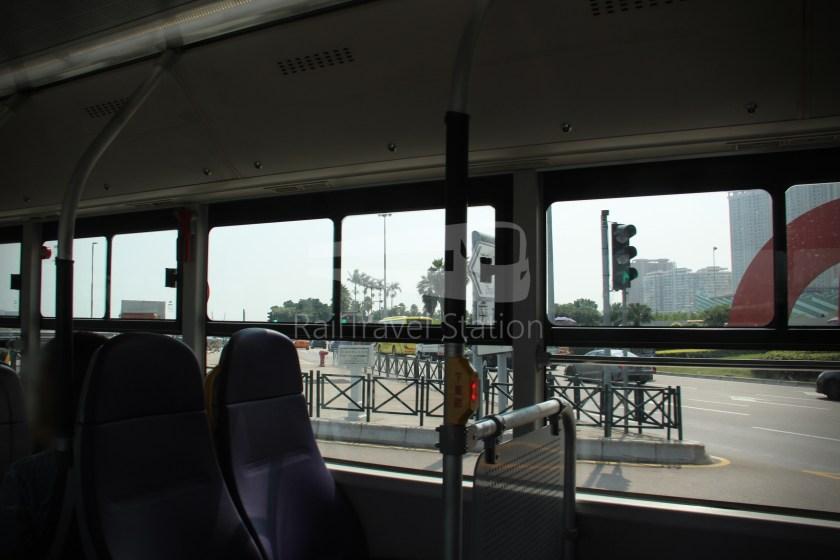 TCM 101X Praça Ferreira Amaral Posto Fronteiriço da Ponte Hong Kong–Zhuhai–Macau 028
