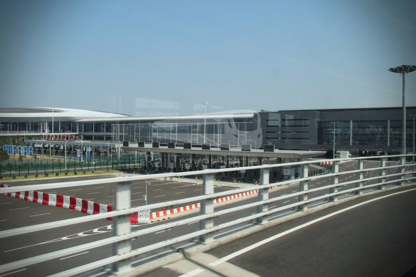 TCM 101X Praça Ferreira Amaral Posto Fronteiriço da Ponte Hong Kong–Zhuhai–Macau 042