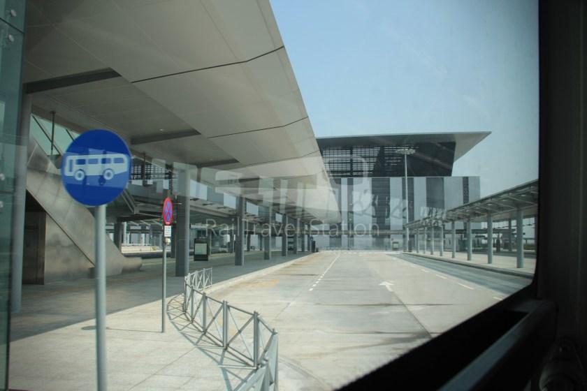 TCM 101X Praça Ferreira Amaral Posto Fronteiriço da Ponte Hong Kong–Zhuhai–Macau 045