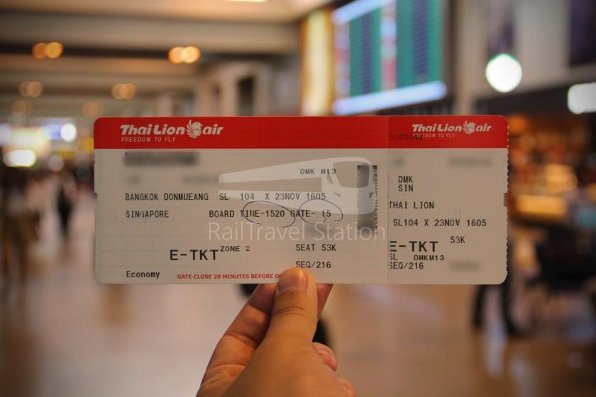 Thai Lion Air SL104 DMK SIN 339 004