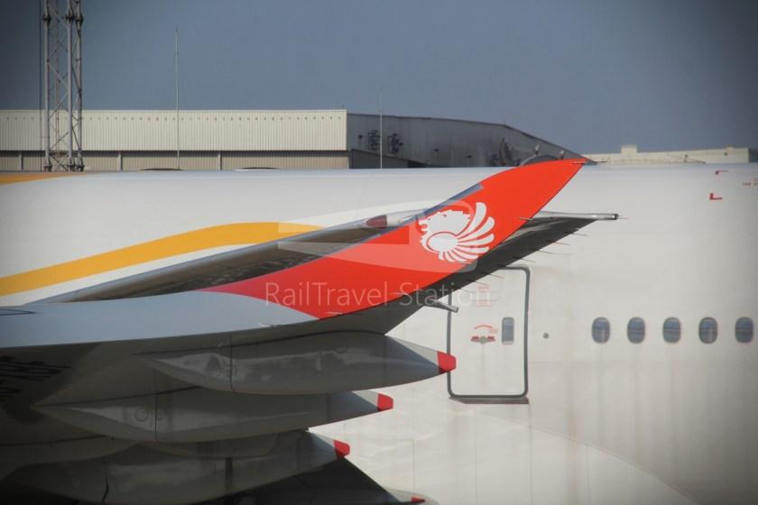 Thai Lion Air SL104 DMK SIN 339 076