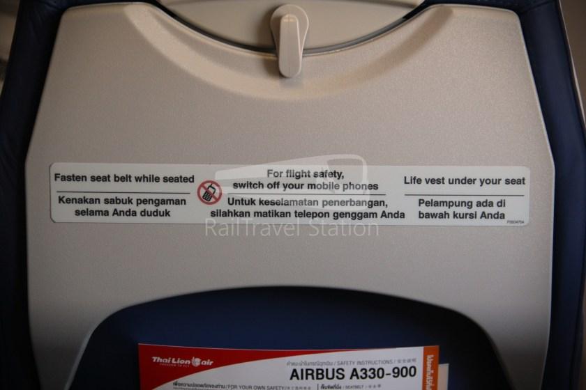Thai Lion Air SL104 DMK SIN 339 090