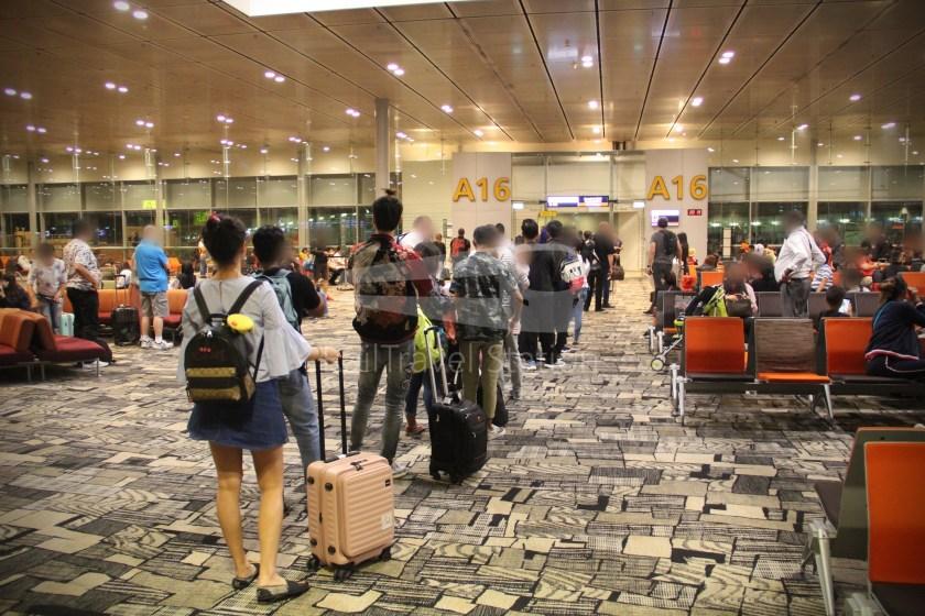 Thai Lion Air SL105 SIN DMK 333 025