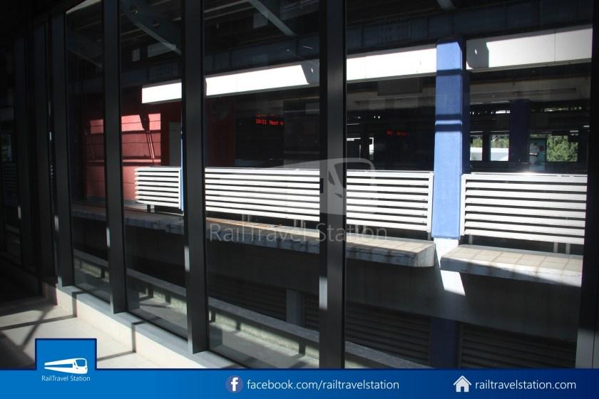 Abdullah Hukum LRT & KTM – KL Eco City – The Gardens Mid Valley Link Bridge 018