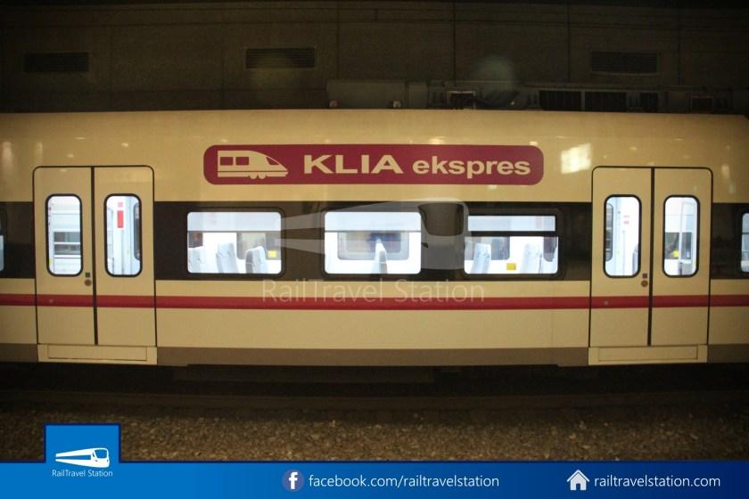 KLIA Transit KL Sentral Putrajaya 014