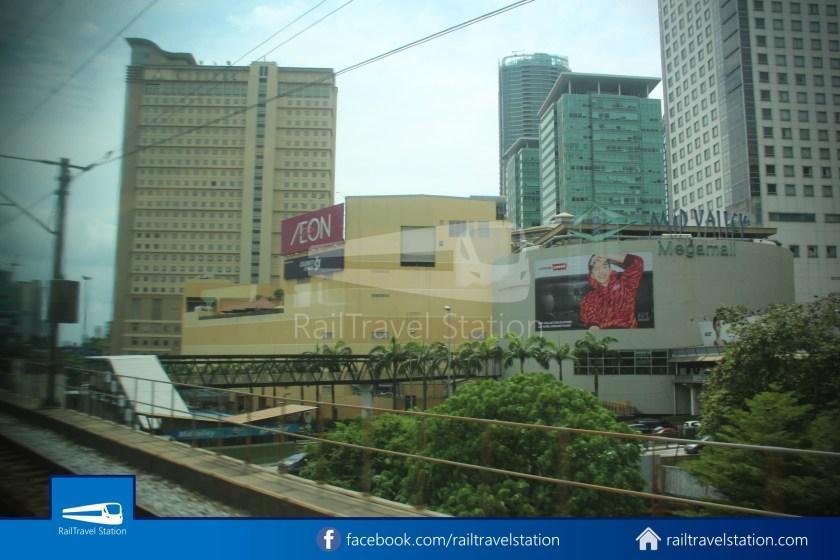 KLIA Transit KL Sentral Putrajaya 025