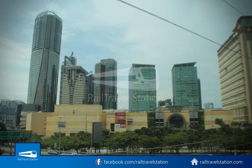 KLIA Transit KL Sentral Putrajaya 026