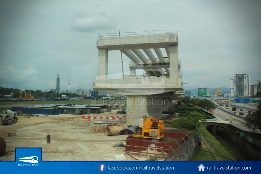 KLIA Transit KL Sentral Putrajaya 030