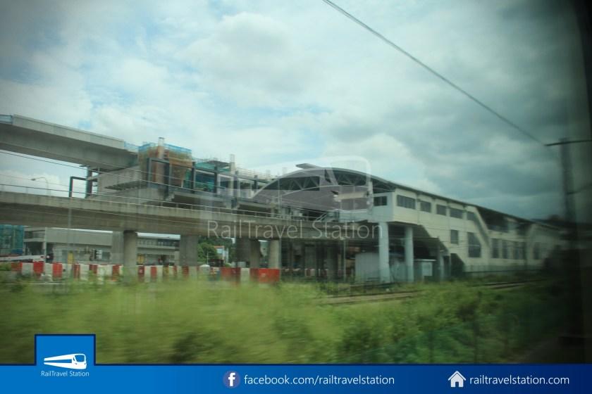 KLIA Transit KL Sentral Putrajaya 035