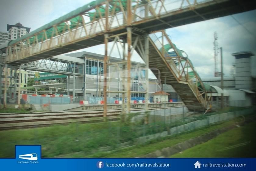 KLIA Transit KL Sentral Putrajaya 038