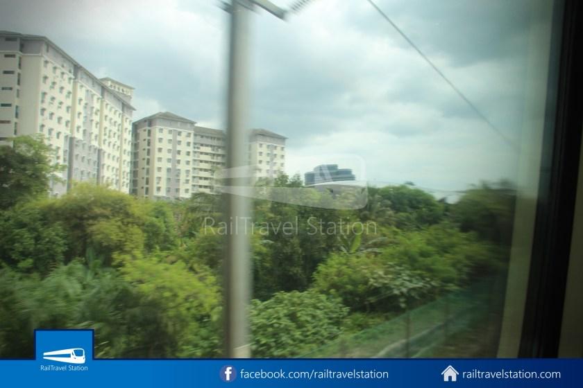 KLIA Transit KL Sentral Putrajaya 041