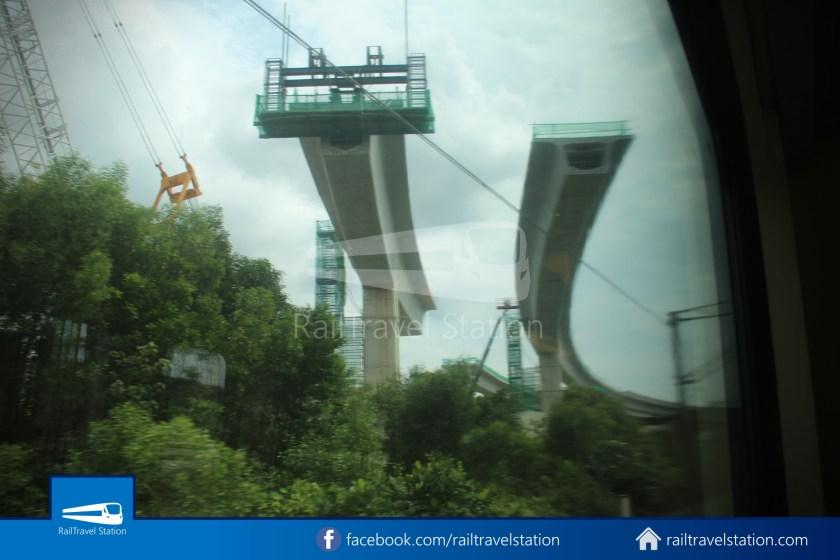 KLIA Transit KL Sentral Putrajaya 042