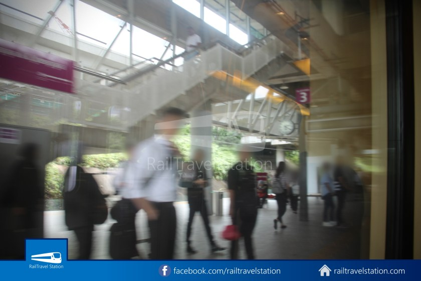 KLIA Transit KL Sentral Putrajaya 044