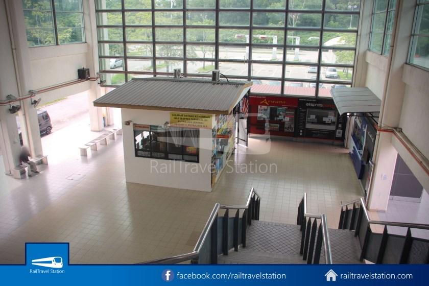 Nice++ Putrajaya Larkin 008
